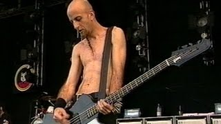 getlinkyoutube.com-System Of A Down - Pinkpop 2002 - Full Highlights (Best Quality Version)