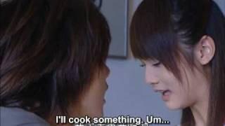 getlinkyoutube.com-Devil Beside You ~Kissing Scenes~ Mike He & Rainie Yang