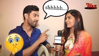 Secrets from the sets of Swabhimaan