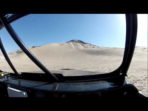 Supercharged LS1 Sandrail! Sand Mountain Utah