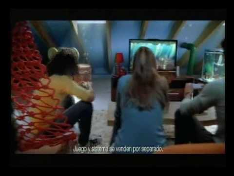 New Super Mario Bros. Wii - Comercial Latino no. 1