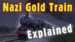 getlinkyoutube.com-Nazi Gold Train Explained