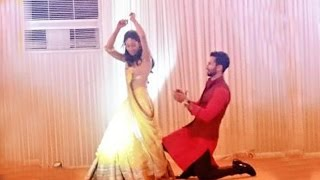getlinkyoutube.com-Shahid Kapoor Wedding - Dance & Sangeet Ceremony With Wife Meera Rajput LEAKED Video