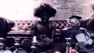 Jesse Boykins III - Light To Dark