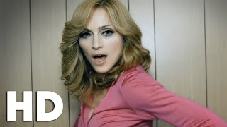 getlinkyoutube.com-Madonna - Hung Up (Official Music Video)