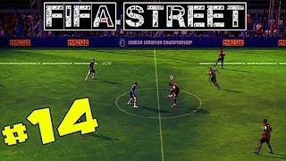 FIFA STREET 4  Прохождение КАРЬЕРЫ   #14