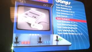 Arcade Machine - street fighter 4 - sf3 - sf x tekken and mame