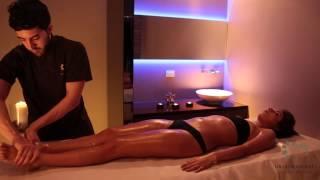 getlinkyoutube.com-Alcuni dei massaggi più rilassanti - Imieimomenti - Matera