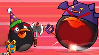 getlinkyoutube.com-Angry Birds Fight! - Sweets Island 4-3 Completed Gameplay Walkthrough Part 9