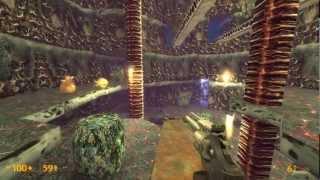 getlinkyoutube.com-Black Mesa Xen Interloper (alpha 0.1) - part 3