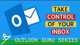 getlinkyoutube.com-Outlook Time Management Tutorial Part 1 - Email Management