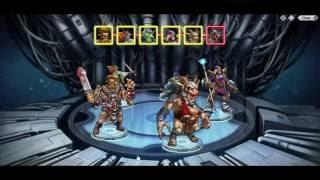 getlinkyoutube.com-Mutants Genetic Gladiators (Mutant Reactor Dark Fantasy)