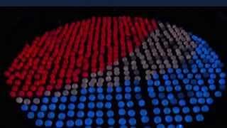 getlinkyoutube.com-Super Bowl   Katy Perry   Halftime Show Performance 2015   ORIGINAL