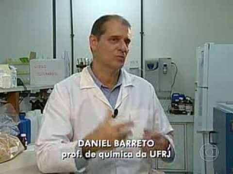 reportagem FORMOL FANTASTICO 2013