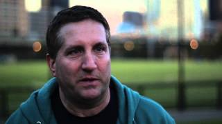 Bob Walsh's story