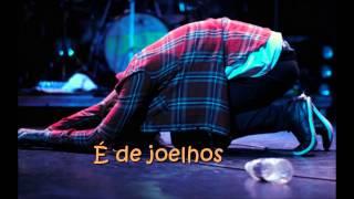 getlinkyoutube.com-Flordelis - De joelhos - Em fervente oração