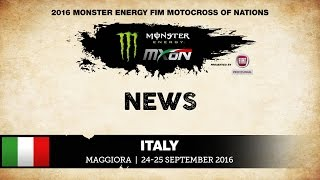 MXoN Race Highlights Maggiora Italy 2016