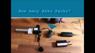 getlinkyoutube.com-How to Make Your Lift Chair or Powered Recliner Cordless with the Akku Pack Battery Pack
