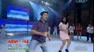getlinkyoutube.com-Vic Sotto's Dance Number with Pia Guanio