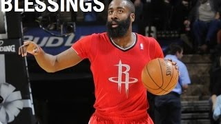 getlinkyoutube.com-James Harden 2015 Mix - Blessings