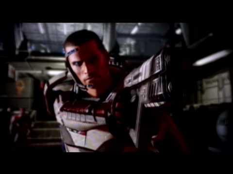 Presenting Mass Effect 2  - by Pat J Costa