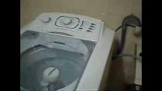 getlinkyoutube.com-Defeito Lavadora de Roupas Electrolux LT12F