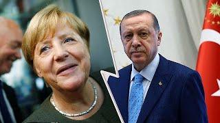 El presidente turco entra de lleno en las elecciones alemanas