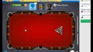 8 Ball Pool [ 100% Autowin ] [V 3.2.0_119] [06.29.2015]
