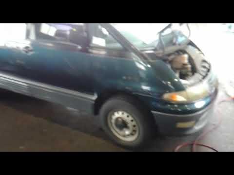 Toyota Estima CXR20 3C-TE №2837783