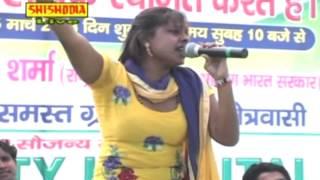 getlinkyoutube.com-HARYANVI RAGNI---- Dhokha Dega Bhag Mera Nyu Thokar Khani Padgi---(SUSHMA THAKUR)