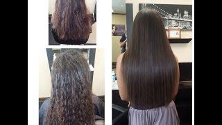 getlinkyoutube.com-PRODUCTS  I Use TO GROW HAIR TO  WAIST LENGTH