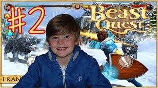 getlinkyoutube.com-Ethan plays Beast Quest (#2) (iPad/iOS/Android) (KID GAMING)