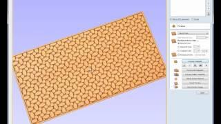 getlinkyoutube.com-2.5D Texturing Toolpaths