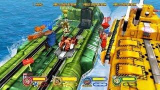 getlinkyoutube.com-nullDC Emulator 1.0.4 | Power Stone 2 [1080p HD] | Sega Dreamcast