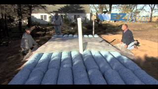 getlinkyoutube.com-Septic Mound System Installation with EZflow by Infiltrator