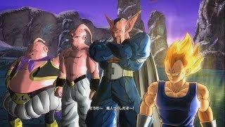 getlinkyoutube.com-ドラゴンボールZ BATTLE OF Z #54 「恐怖の魔神軍団」 SS-Rank | vs Majin 【DBZ BOZ】