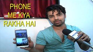 getlinkyoutube.com-Shravan Reddy aka Aryan of Krishnadasi- Phone mey kya rakha hai
