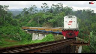 Mogok di Jembatan Cirahong