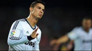 الخمسة الكبار  رونالدو مع نجوم الدوري السعودي  #FIFA14