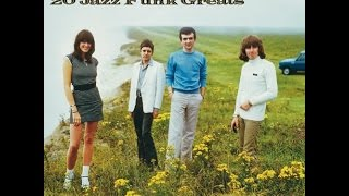 getlinkyoutube.com-Throbbing Gristle - 20 Jazz Funk Greats (Full Album)