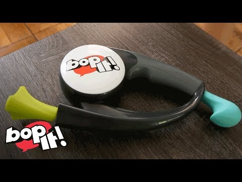 Bop It Game - Assorted*