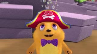 Ruff Ruff, Tweet and Dave   07  A Pirate Adventure