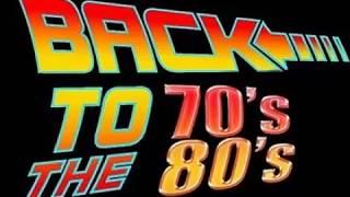 Alex Kentucky - Do You Like 70'S & 80'S? Me Too