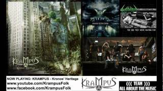 Krampus - Kronos' Heritage