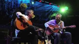 """getlinkyoutube.com-Tommy Emmanuel, John Jorgenson, Pedro Javier González - """"Sultans of swing"""""""