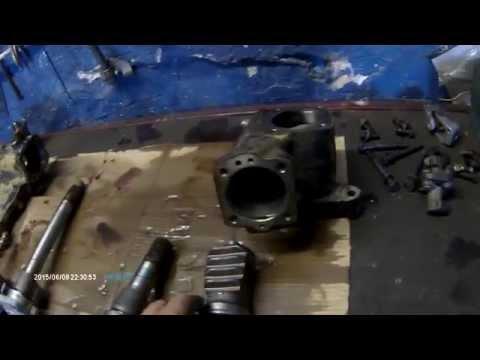 УАЗ установка гидроусилителя руля