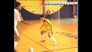 getlinkyoutube.com-Futsal: how you should defense