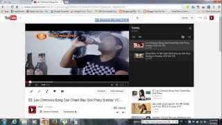 getlinkyoutube.com-How to embed youtube playlist to blogger post,(របៀបយកវីដេអូពីyoutubeដាក់ក្នុងប្រកាសblogger)