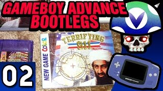 getlinkyoutube.com-[Vinesauce] Joel - Gameboy Advance Bootlegs ( Part 2 )