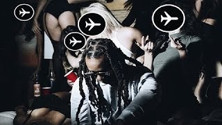getlinkyoutube.com-Hip Hop R&B Fetty Wap ft Ty Dolla $ign, David Guetta ft Miley Cyrus, Nelly 2015 (Remix Edition)